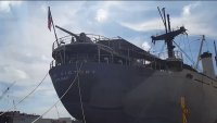 Florida, ayer y hoy: American Victory Ship and Museum en Tampa