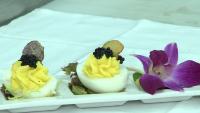 A la Carta: platos contemporáneos en The Gramercy