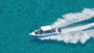 Los guardacostas de EE.UU. repatrían a 24 cubanos interceptados en Bahamas