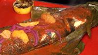 A la Carta: mariscos y comida mexicana en Como Como