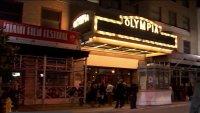 Miami Ayer y Hoy: Olympia Theatre