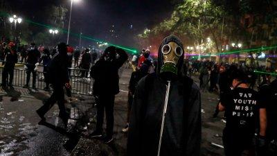 Chile celebra el segundo aniversario de históricas manifestaciones
