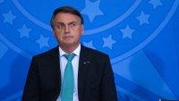Brasil: recomiendan imponer cargos contra Bolsonaro por negligencia ante la pandemia