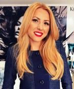 Body of killed Bulgarian journalist Viktoria Marinova found