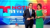 En minutos: Telemundo 51 a las 5:30