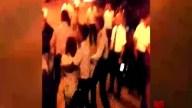Video: violencia policial contra taxista en La Habana