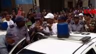 Cuba reacciona a caos en mercado de La Habana