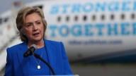 FBI reabre investigación a Clinton por uso de correo
