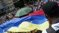 VENEZUELA-REFERENDO
