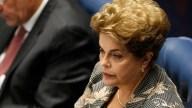 Senado brasileño opta por destituir a presidenta Rousseff