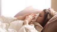 Un minuto de salud: diferencias entre gripe y alergia
