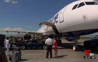 Telemundo 51 en Santa Clara espera vuelo desde EEUU