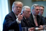 Trump apuesta por impulsar reforma migratoria una vez que se ree