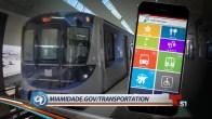 Nuevos planes y mejoras para el servicio de transporte publico en Miami Dade