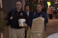 Un guardia de seguridad de Victoria's Secret, en Herald Square, descubrió el cuerpo del bebé durante una inspección.