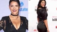 """La sexy actriz y cantante celebra su cumpleaños con el éxito de """"Señora Acero 3: La Coyote""""."""