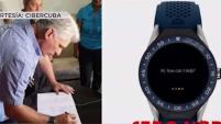 La aparición del gobernante cubano Miguel Díaz-Canel con un costoso reloj de $1,700 y de Raúl Castro con unas gafas Ray-Ban ha levantado...