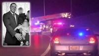 El horrendo hecho ocurrió en Nueva Jersey y los pequeños salvaron milagrosamente sus vidas.