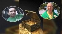 Se cree haber encontrado la cuarta víctima en búsqueda de $2 millones enterrados en las Montañas Rocosas. Te contamos la increíble y misteriosa historia.