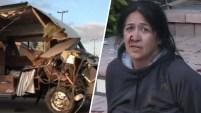 Los Ángeles: mujer que protagonizó espeluznante persecución, dejando conductoresheridos, se declara no culpable.