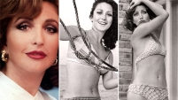 """""""La Novia de México"""" es uno de los íconos del mundo hispano. Revive su carrera y su vida en imágenes."""