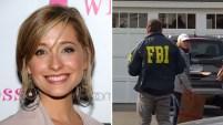 Autoridades federales desmantelaron una presunta secta ligada a varios famosos. Te contamos los detalles del perturbador caso.