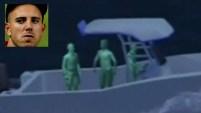 El pelotero y otras dos personas murieron cuando su embarcación de 32 pies de longitud chocó contra un rompeolas en Miami Beach, informaron las autoridades.