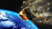 El número de asteroides que han chocado contra la Tierra y la Luna, ha aumentado hasta tres veces en los últimos 290 millones de años,...