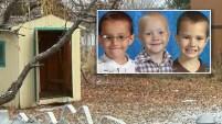 Luego de 7 años sin pistas en el caso de tres hermanitos desaparecidos, las autoridades esperan resolver el misterio con este nuevo hallazgo. Te contamos los...