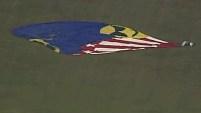 En el globo aerostático había 16 personas y el accidente ocurrió en Lockhart, Texas