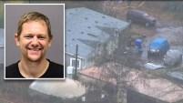 Un hombre de Oregón murió tras ser baleado por agentes policiales cuando supuestamente intentaba matar al último miembro familiar que le...