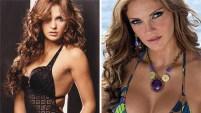 Hacemos un repaso en imágenes de la sexy actriz, quien acaba de firmar exclusividad con Telemundo.