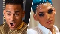 El abogado del cantante dijo que hablaría sobre la supuesta extorsión que sufría a manos de Kevin Fret, el trapero gay asesinado.
