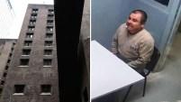 El narcotraficante se encuentra alojado en la prisión de máxima seguridad donde estuvieron notorios criminales.Te mostramos cómo es el lugar donde pasa sus...