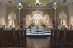 Miami, Ayer y Hoy: La primera Catedral Episcopal
