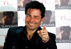 ¿Tiene Chayanne un doble en México?