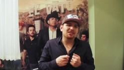 Entrevista a El Dasa