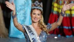 Mireia Lalaguna Royo es Miss Mundo