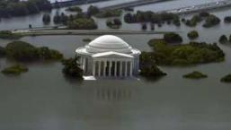 Las ciudades en EEUU que terminarán bajo el agua