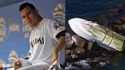 Recuerdan a José Fernández en 2do. aniversario de su muerte
