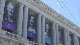 Cancelan función de Plácido Domingo en San Francisco
