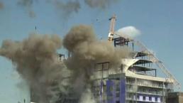 En video: nueva explosión sacude al hotel Hard Rock en Nueva Orleans