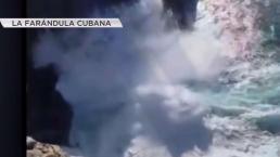 Joven cubano muere ahogado en la zona del Morro