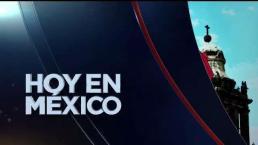 México: presidente AMLO; lo último