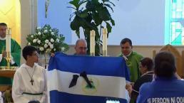 Nicaragua celebra el día de la independencia