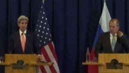 Siria acepta acuerdo de tregua