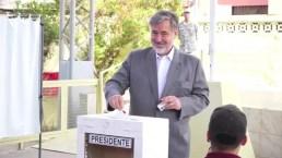 Guillier se impone a Piñera en la votación de los chilenos en el extranjero