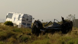 Accidente con autobús de Dallas Cowboys deja 4 muertos