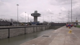 Inauguran ampliación del Canal de Panama