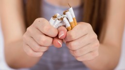 Lanzan aplicación para dejar de fumar